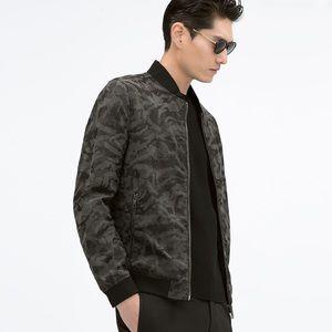 7ca1c82bd3 Zara Jackets   Coats - Zara Man